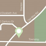 Gulley Park Pets Clinic is on the map